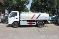 Foton 5000L Refuel Tank Truck