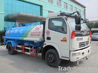 6000L Water Tank Truck