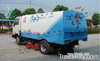 ISUZU 5 m3 Sweeper Truck