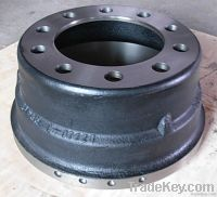 OEM Standard Aftermarket Brake Drums