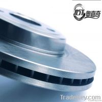 Factory Price Brake Rotor With High Performance