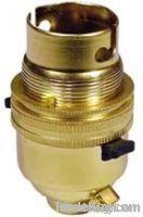 Lamp Holders B22, E27, B22 (Ceramincs), E39/40 ceramics