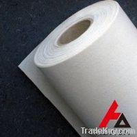 Glass fiber polyester felt