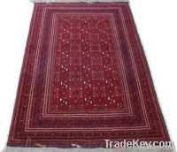 Bashiri carpet