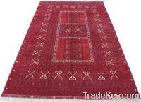 Hatchlu carpet
