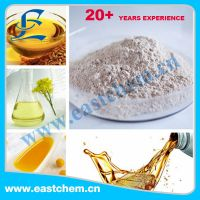 Activated Bleaching Earth From China Largest Supplier