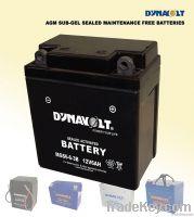 Sealed Battery