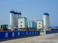 HZS75(90) Concrete Batching Plant