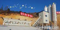 HZS150(180) Concrete Batching Plant