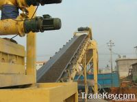 Stationary Stability Soil Mixing Facility