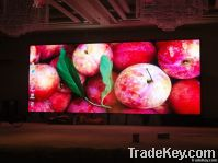 P6 Full Color Indoor Led Display