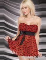 women's nightwear, intimate apparel
