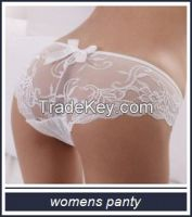 womens briefs, lace panty, plus size underpants, sexy knickers