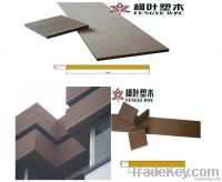 wpc wall decking