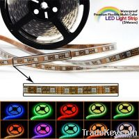 5050SMD RGB LED Strip