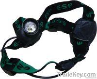 LED HIGH POWER HEADLAMP