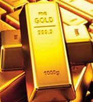 Refined Gold