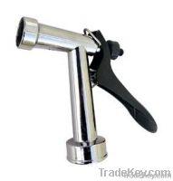 Zinc trigger nozzle