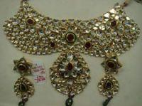 Diamond Polki Jewellery