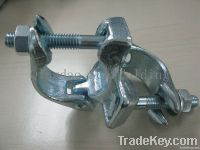 Scaffold fittings and tubes