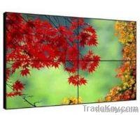 6.7mm Super Narrow Bezel  46inch LCD video wall