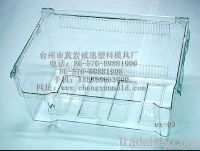 home appliances mould, Refrigerator Mould, Refrigerator Parts Mould