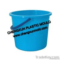 plastic pail mould/plastic paint pails/bucket mould/barrel mould/paint