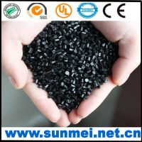 Engineering Modified Plastic Raw Material PA66--Factory direct sale
