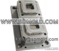 plastic injection mould for food container
