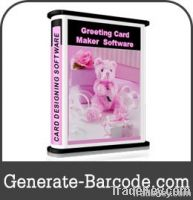 Greeting Card Maker Software