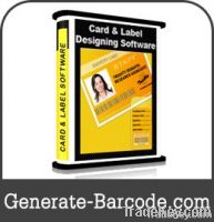 Card and Label Making Software
