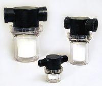 Plastic Vacuum Filter