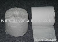 toilet tissue paper roll