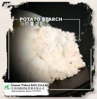 Naural Potato starch