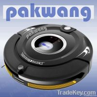 3 In 1 Multifunctional Home Robot Vacuum Cleaner