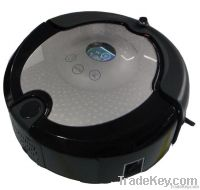 2012 New Voice Prompt Home Robot Vacuum Cleaner