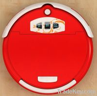2012 Newest Hottest Robot Vacuum Cleaner
