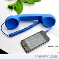 Hello anti-radiation retro mobile phone handset