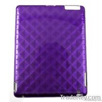 New generation PC case for ipad 2 with factory cheap price