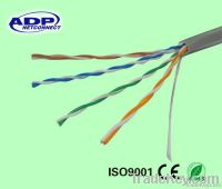 24 awg Cat5e lan cable