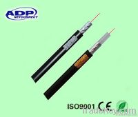 RG8 Coaxial cable from professional manufacturer