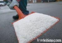 DEICING salt, Road salt, Egypt