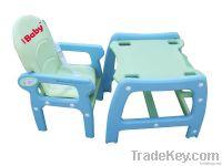 Baby Highchair, Rocker, Baby Dinner Chair