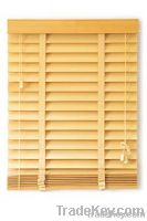 basswood window blind