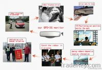 3G GPS vehicle tracking system