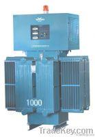 Oil Cooled three phase servo stabilizer