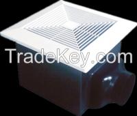 120v/60hz, 50 cfm, 0.9 sons ceiling fan BPT12-14A3 ceiling mounted duct fan