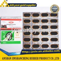 Tire patch rubber patch cold patch tyre repair patch