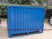storage box pallet