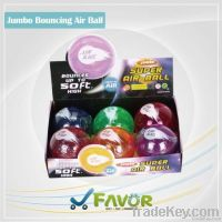 Hi-Bounce Ball